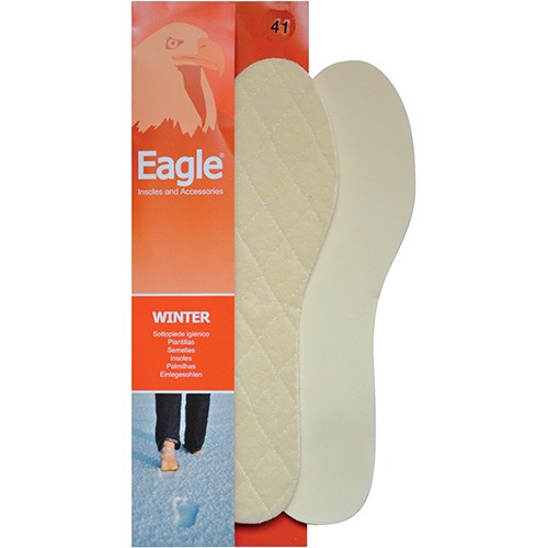 Eagle Wool warm insole